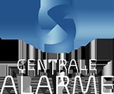 Centrale Alarme